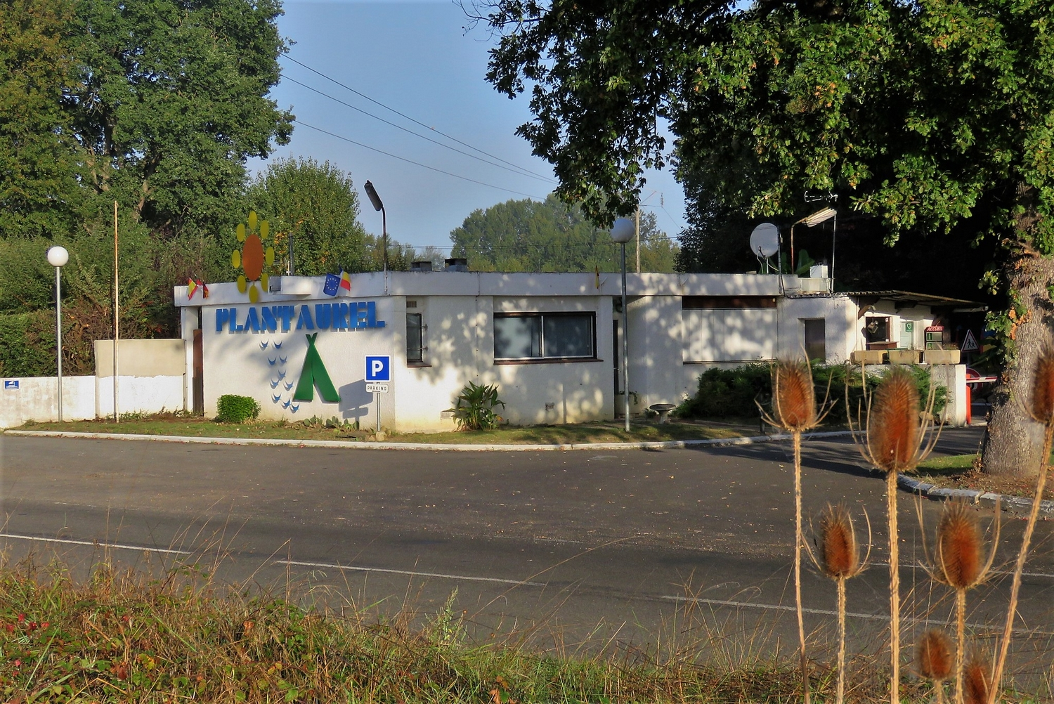 Read more about the article CAMPING LE PLANTAUREL