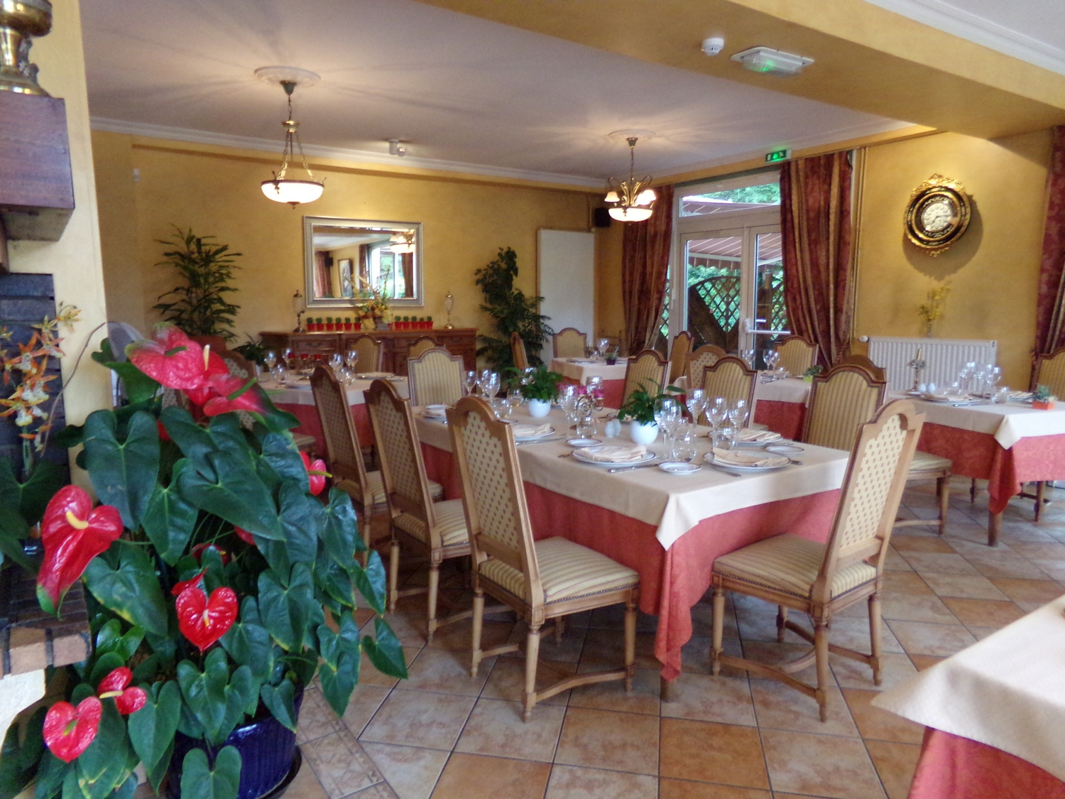 Read more about the article HOTEL DU LAC