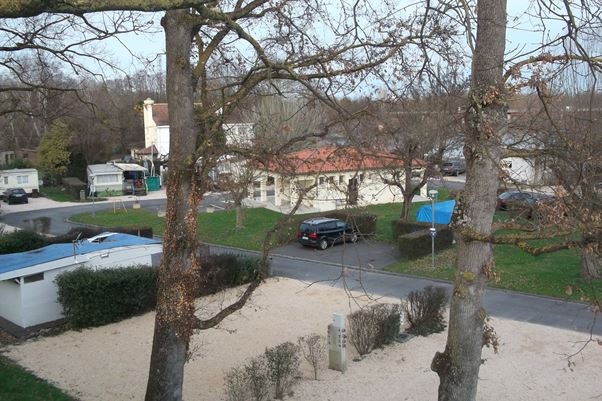 Read more about the article CAMPING MUNICIPAL DU LAC