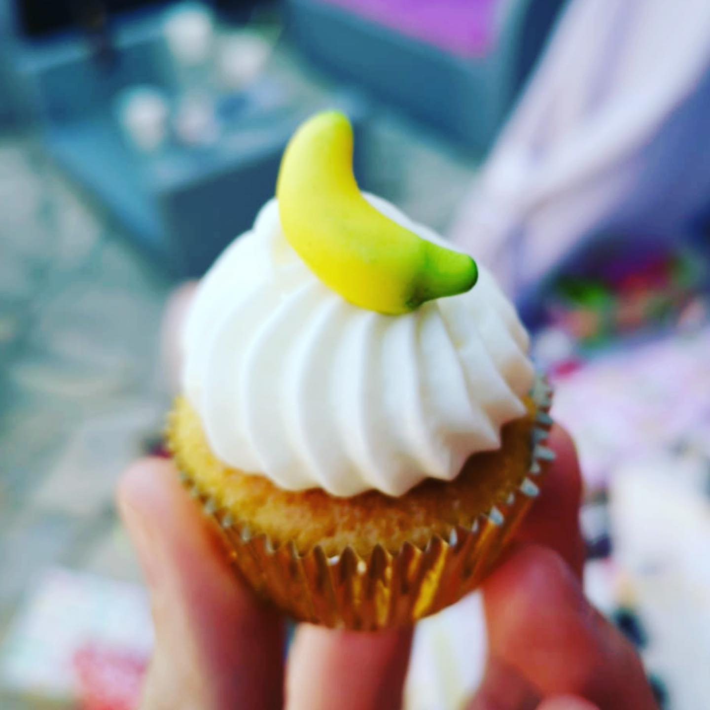 Read more about the article PAPILLES & BANANA