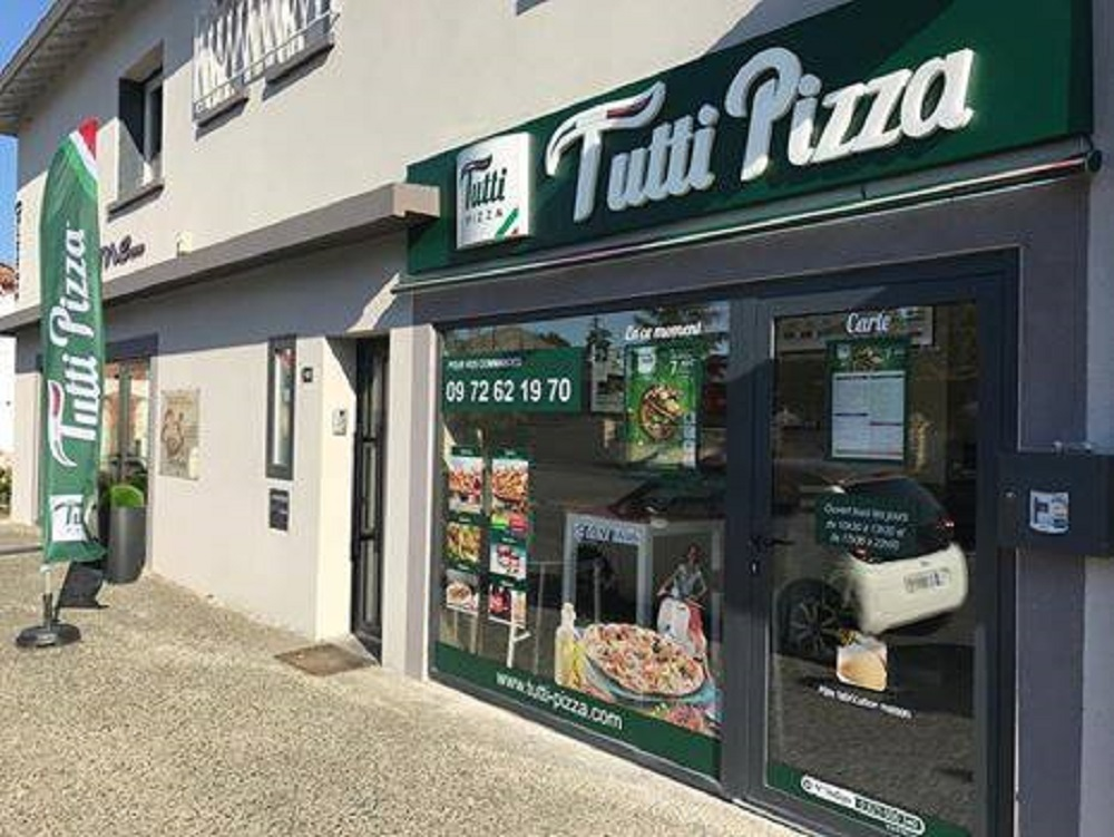 Read more about the article TUTTI PIZZA CAZERES